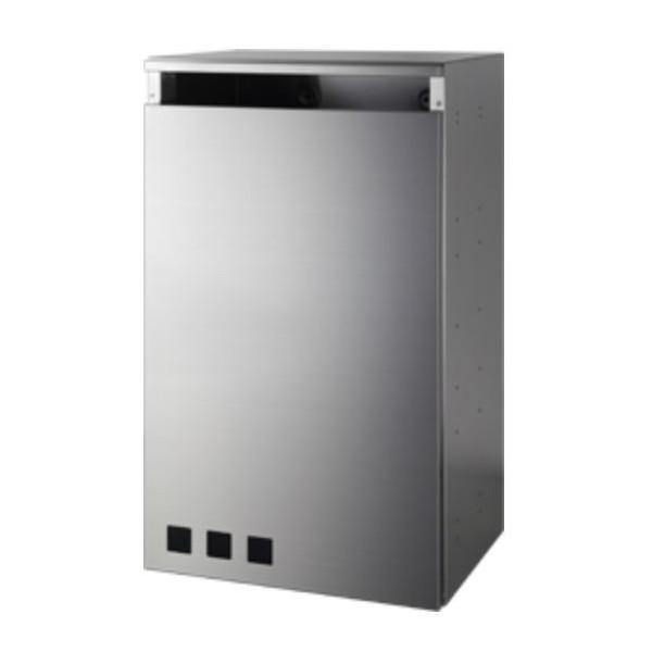 田島メタルワーク 宅配ボックス GX36-60C クリーンボックス 代引き不可