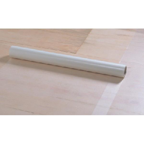 フクビ 床下張材養生シート イージーコート DX 50 ECDX50 1mx50m巻 逆巻 代引き不可