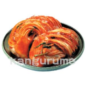 ◆Kimchi for 5 kg of kimchi ■ Korea food ■ Korea / Korean food / Korea food / Korea kimchi / kimchi / side dish / pickle / Chinese cabbage kimchi / pans for refrigeration ◆ pans