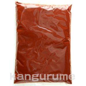 """信 commercial chili seasoning """"for"""" 1 kg ■ Korea food ■ Korea cuisine and Korea food material / seasoning / pepper / spice / capsaicin and pungent"""