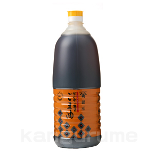 Kadoya sesame oil 1650 ml Kadoya sesame oil ♦ Korea food ♦ Korea Korea food / seasoning / Korea seasoning / Korea sesame oil and sesame oil / sesame oil / commercial / real cheap
