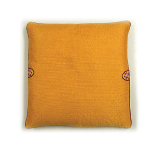 "Only as for the cushion cover, only as for the seventh ""yellow"" 48x48 ■ Korea miscellaneous goods ■ cushion cover, it is yellow"