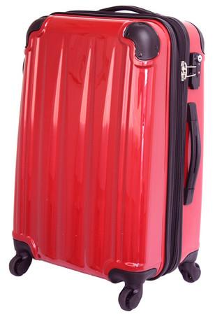 5/1はワンダフルデイ エントリーで3倍/Vivache ビバーシェ マチ付容量アップ! キャリーバッグ スーツケース TSAロック Sサイズ 約50-60L ZP-3 ハードキャリー キャリーケース 旅行カバン ビジネスバッグ メンズ レディース