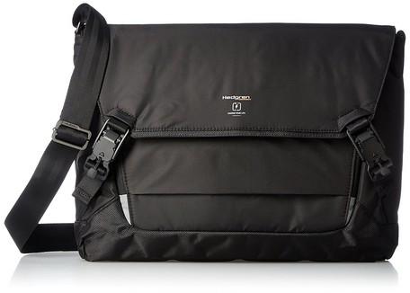 5/9-16 お買い物マラソン最大44倍/Hedgren ヘデグレン メッセンジャーバッグ TIE Messenger Bag 15