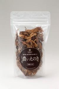 乾燥えのき 乾燥茸 ドライきのこ 1006864-kf 23g 人気 おすすめ 濃いえのき 三笠えのき茸生産組合 おすすめ 黒