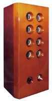【共立電気産業】サリール(空気清浄器)KO-108W 1台
