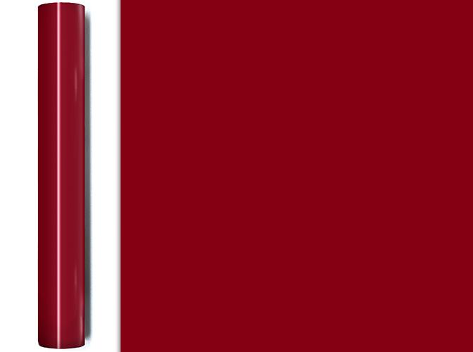 粘着シート 屋外 レッド 50cm×10m巻/OR031S オラカル651 カッティングシート リメイク シール 看板 車 店舗 大容量 業務用 DIY