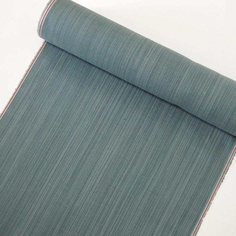 着物仕立て 備後木綿の仕立て(NO.4-反物代/水通し代込み) ハイテクミシン仕立て/手縫い仕立て/(単衣) 誂え