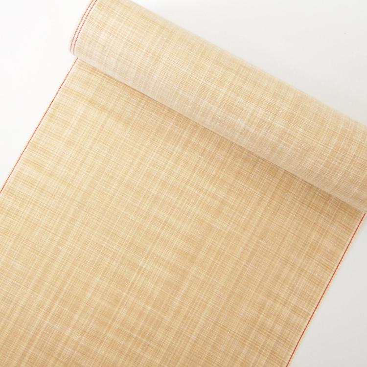 着物仕立て 備後木綿の仕立て(NO.7-反物代/水通し代込み) ハイテクミシン仕立て/手縫い仕立て/(単衣) 誂え