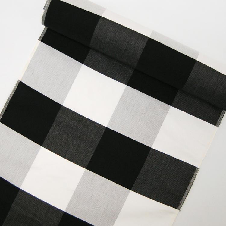 着物仕立て 備後木綿の仕立て(NO.10-反物代/水通し代込み) ハイテクミシン仕立て/手縫い仕立て/(単衣) 誂え