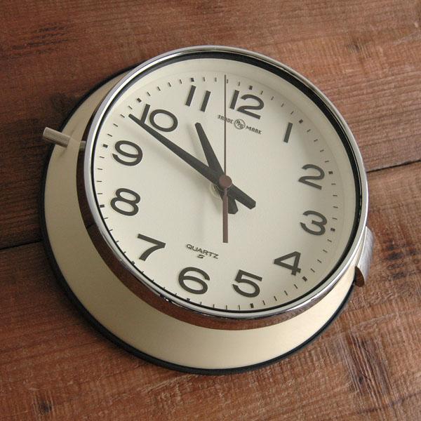 お買い得品 送料無料 代引手数料無料 売れ筋 P.F.S.別注 SEIKOクロック おしゃれ 100%品質保証! 壁掛け時計 シンプル バス時計