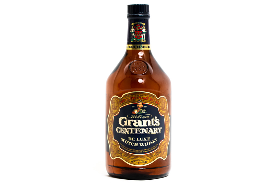 Grant's グランツ センテナリー 750ml ≪特級表示≫≪古酒≫ #13 alc
