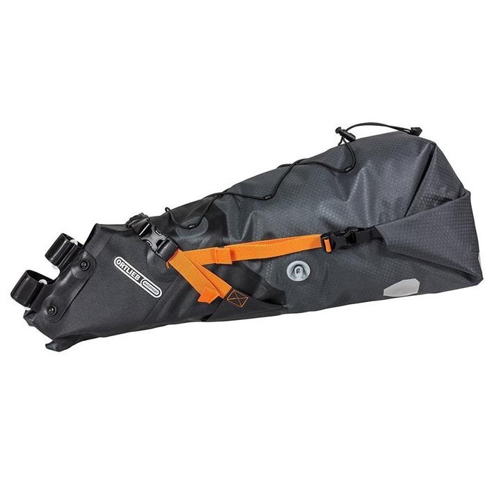 ORTLIEB(オルトリーブ) シートパック F9901 スレート F9901 スレート ORTLIEB SEAT-PACK