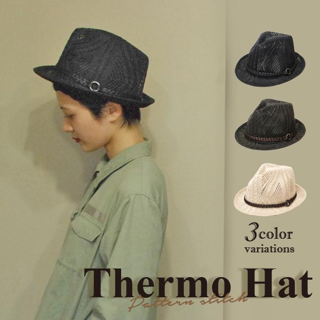 送料無料 大人気! 新品 帽子 レディース メンズ 春夏 母の日 父の日 プレゼント ギフト オールアップサーモハット中折れ帽子