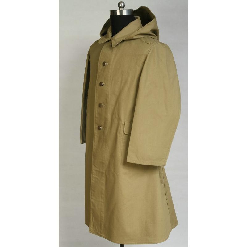 日本陸軍 外套 コート レインコート 軍服 高級複製品