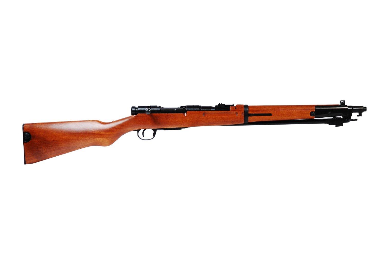 タナカ 四四式騎兵銃 日本軍 ライフル ガスガン 18歳以上用