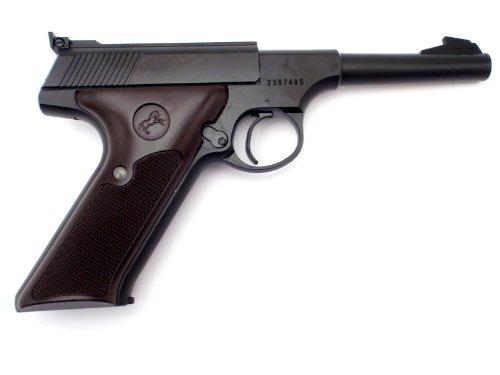 【エントリー全会員P10倍】 CAW MGC コルト ウッズマン スポーツ HW ブラック 発火式 モデルガン イライアソンサイト付 銃