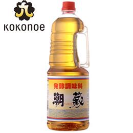 激安超特価 上等 潮蔵 1.8L手付ペットボトル