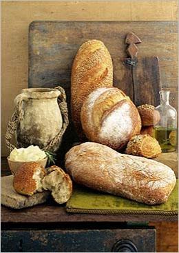記念日 ポストカード 在庫処分 伝統的なパン