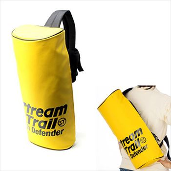 [STREAM TRAIL]SD FLATTER フラッター ボディバッグ/ショルダーバッグ/撥水生地/トラベルバッグ/旅行用品/レジャーバッグ/ストリームトレイル