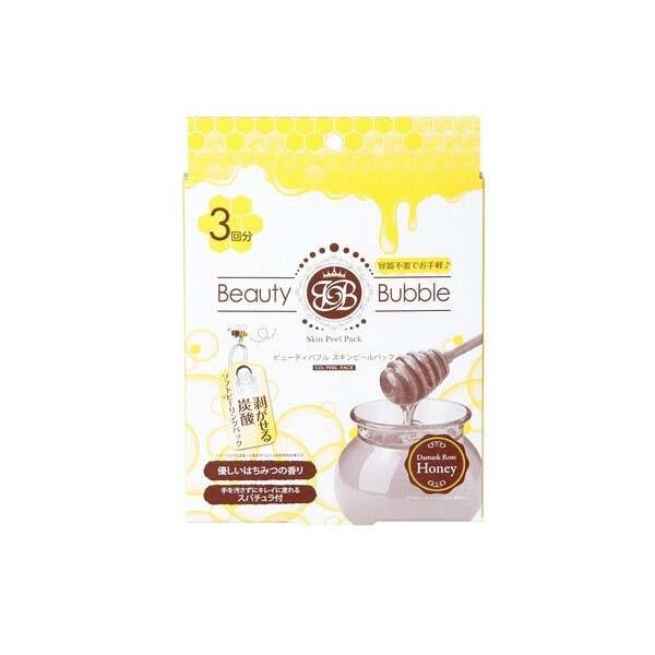 美泡沫美泡沫皮肤果皮包 3 包装类型