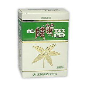 ホシ隈笹エキス顆粒 90包