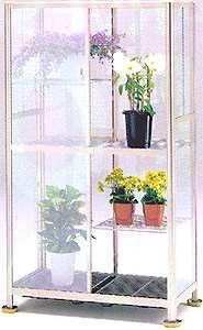 【送料無料!】ピカ室内用温室 FHB-1508大型温室のセカンドハウス用に室内観賞用に人気の熱帯動物にも