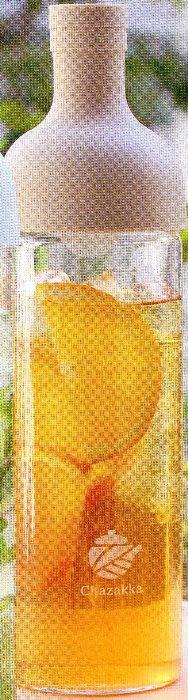 ハリオ フィルターインボトル ベージュ 750ml FIB-75-BE  1783円税別