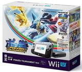 好きに 【中古】Wii U ポッ拳 POKK?N TOURNAMENT 同梱)【中古】 セット (【初回限定特典【中古】Wii POKK?N】amiiboカード ダークミュウツー 同梱)【中古】, PATY:15ea9121 --- totem-info.com
