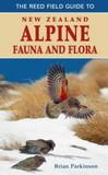 【高い素材】 【中古 Field】The Reed Field Guide to and New Zealand Guide Alpine Flora and Fauna【中古】, レインボードッグ:422b9f34 --- kultfilm.se