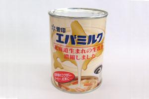北海道加浓牛奶(圣夜牛奶)411g雪印