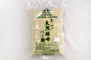 星野天然酵母膨松 500 g (东)