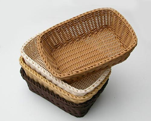 Stylish Storage Baskets! Washable Made In Germany SALEEN ( Therein )  Company Corner Basket