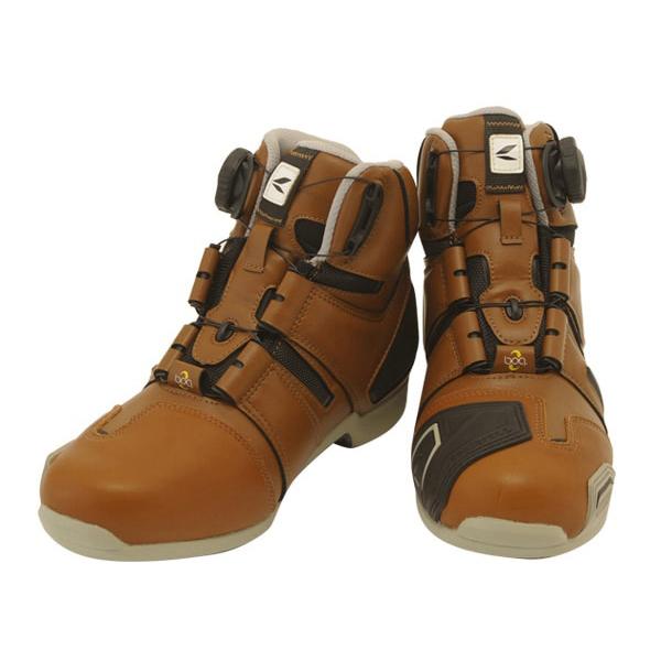RSタイチ DRYMASTER BOA RIDING SHOES RSS006 バイクシューズ ライディングシューズ 防水 レディース RS TAICHI アールエスタイチ 防水 靴 【送料無料】