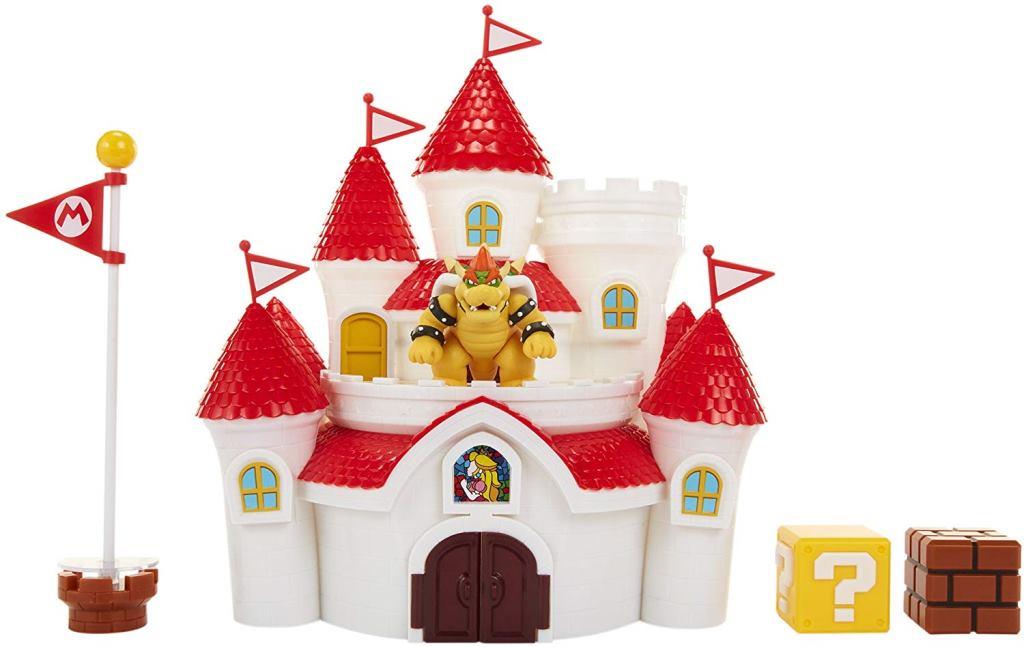 世界的に有名な Nintendoスーパーマリオデラックス☆クッパフィギュア1体 約6.4cm(2.5インチ) 約6.4cm(2.5インチ) マッシュルームキングダムキャッスルプレイセット☆ニンテンドー ごっこ遊び 人形 人形 ごっこ遊び プレイハウス 誕生日 クリスマス, トモベマチ:2c8cc525 --- bungsu.net