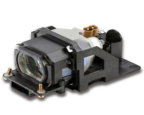 パナソニック(PANASONIC) ET-LAB50 プロジェクターランプ 交換用 【汎用バルブ採用】【送料無料】【150日間保証付】
