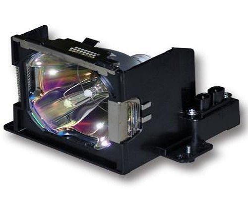 キャノン(CANON) LV-LP28//POA-LMP101 プロジェクターランプ 交換用 【汎用バルブ採用】【送料無料】【150日間保証付】