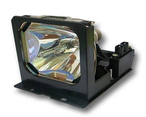 三菱電機(MITSUBISHI) VLT-X400LP プロジェクターランプ 交換用 【汎用バルブ採用】【送料無料】【150日間保証付】