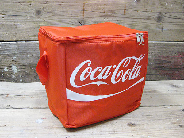Coca Cola Insulated Bag Box Cooler Joggers Outdoor Athletics Lunch Barbecue American Goods Gadgets