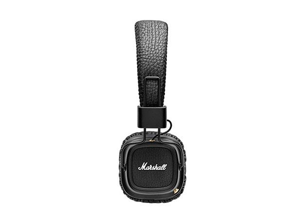 5da2ecca4bd Marshall (Marshal) Marshall Major II Bluetooth Black (black) Bluetooth  wireless headphones ...