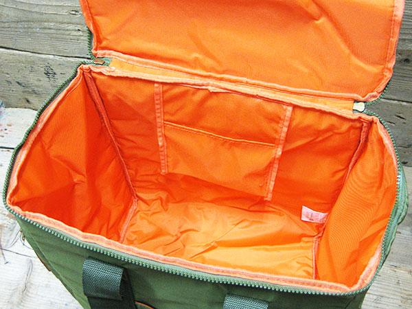 世田谷基础!冷气设备包保冷包漂亮的大容量运动会便当冷气设备包保冷保温保冷保温烤肉军事商品U·S·空军美国的杂货美国杂货运动会
