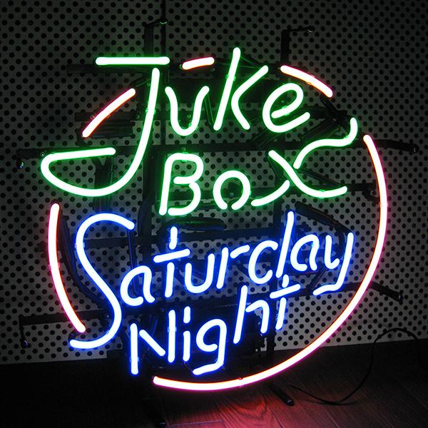 ネオンサイン(JUKE BOX ジュークボックス)オールドアメリカン ネオン看板 ネオン管・照明 ガレージ ビンテージ アメリカ雑貨 ネオン 西海岸風 インテリア アメリカン雑貨