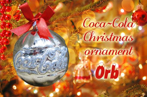 coca cola coca cola stylish christmas ornaments orb bowl coca cola collectibles brand christmas tree ornament gift ornament american goods united