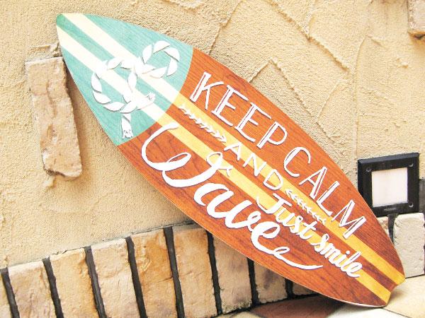 lavieen | Rakuten Global Market: Surfboard vintage sign board ...