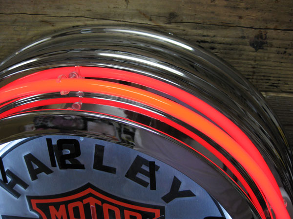 lavieen Rakuten Global Market 46 cm double neon k rock