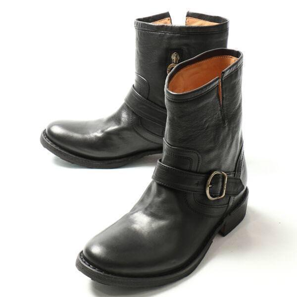 フィオレンティーニ+ベイカー ブーツ eli-15-black 100 【返品不可】