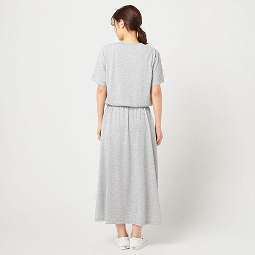 Columbia コロンビア 送料無料 クリアランス アフターマウンテンウィメンズドレス After Mountain W Dress 21SS PL0157 Grey レディース Heather 本日の目玉