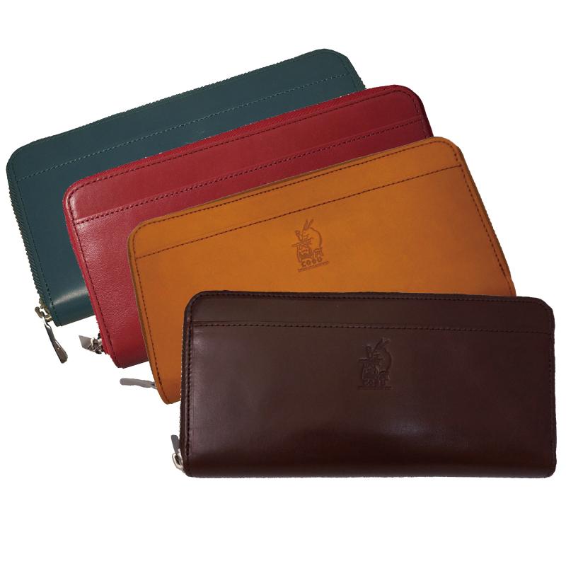 411bdf966a1b 長財布 ラウンドファスナー ICカード収納ポケット 大容量 wallet (CK36 ...