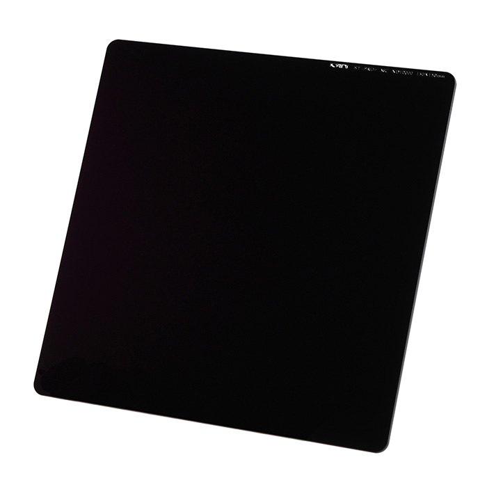 色カブリがなくニュートラル 限定品 高性能減光フィルター 150mm角 ※アウトレット品 KANI 角型フィルター ND10000 150x150mm レンズフィルター 131 角形 減光効果 NDフィルター 3絞り分 減光フィルター