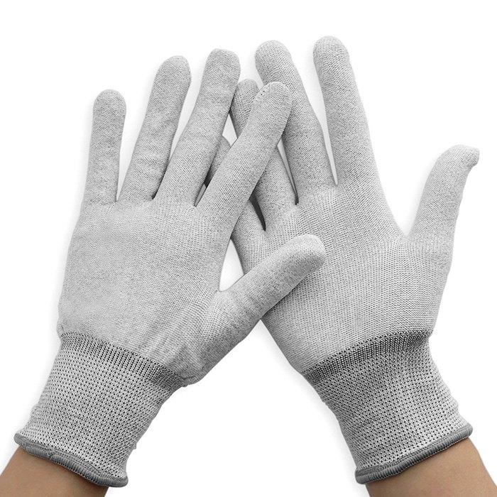 フィルター 光学機器のメンテナンスに 帯電防止手袋 KANIフィルター メンテナンス手袋 毎日がバーゲンセール 帯電防止仕様 即納送料無料! プレゼント 父の日